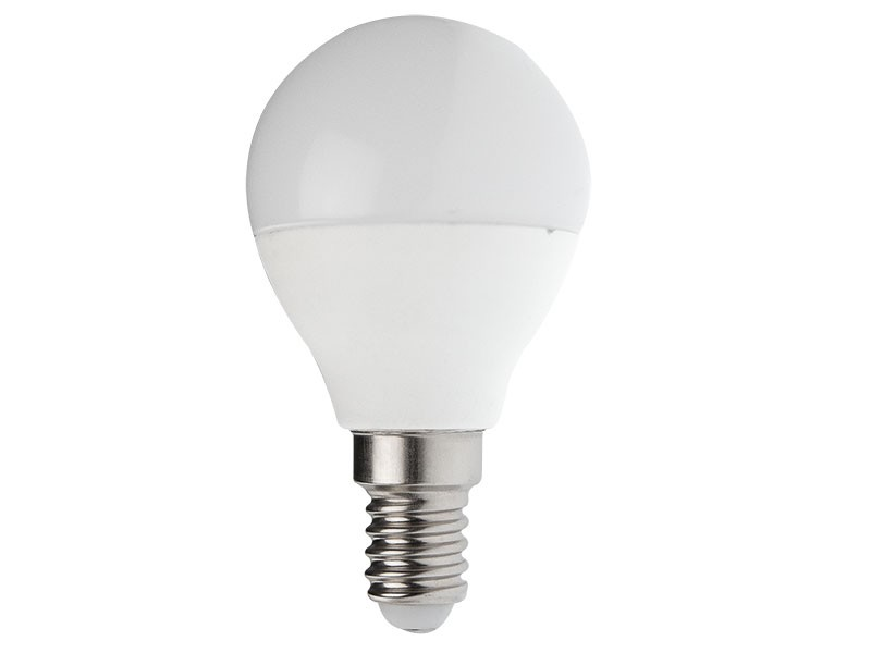 SIJALICA LED 5W/400LM E14 3000K