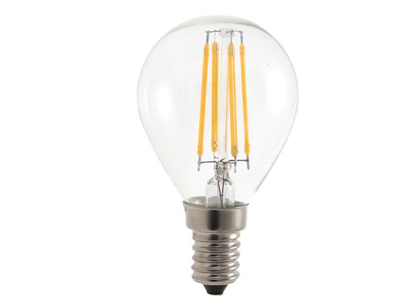 SIJALICA LED 4W/400LM E14 2700K