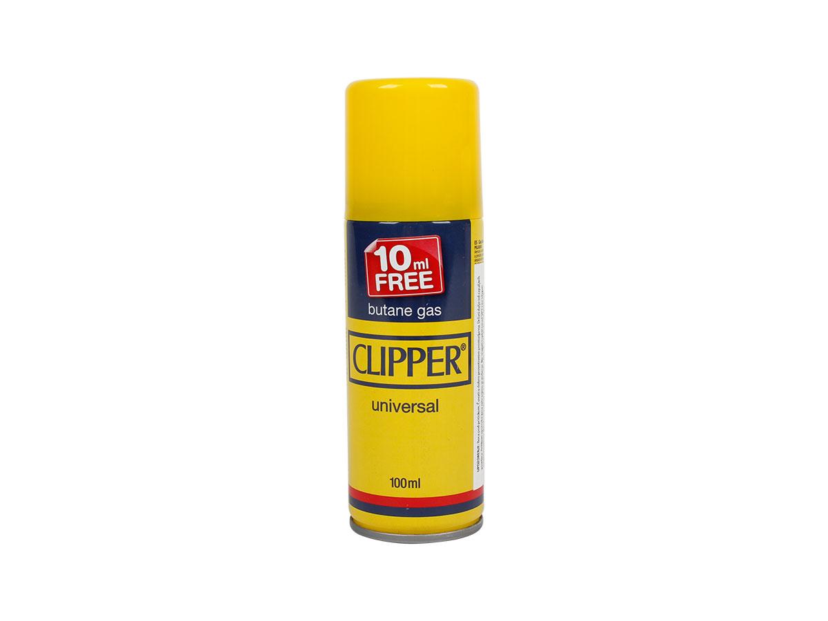 GAS CLIPPER 100ML