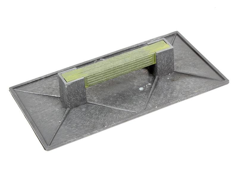 GLETARICA-PERDAŠKA PVC 320X170MM