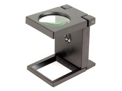 LUPA SKLOPIVA SA LED 50mm