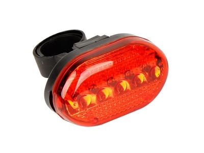 LAMPA ZA BICIKL 5 LED