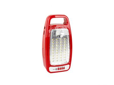 LAMPA BATERIJSKA LED 9-2