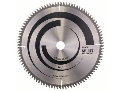 LIST TESTERE O 305x30x3,2mm,96Z