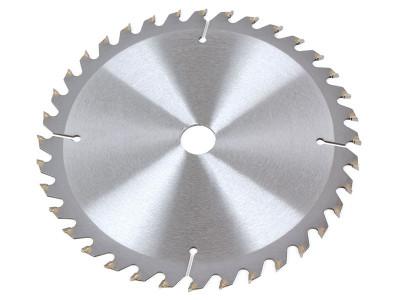 LIST TESTERE O160x20x2.6mm T36