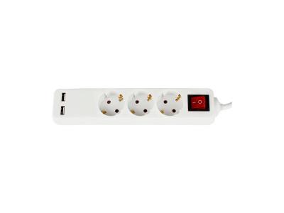 PRODUŽNI KABEL 3/3m USB