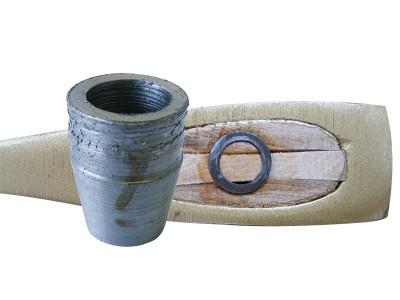 PRSTEN-KLIN 18 mm