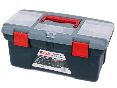 KOFER ZA ALAT 473x250x223 mm PLASTIČNI
