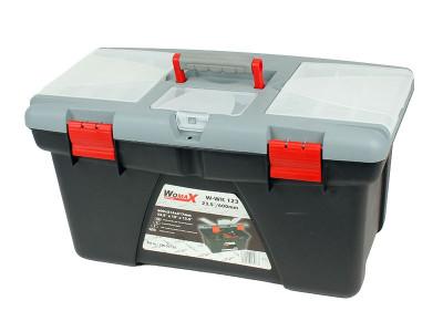 KOFER ZA ALAT  600 314x317 mm PLASTIČNI