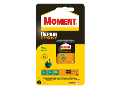 LEPAK MOMENT REPAIR EPOXY UNIVERSAL LIQUID,6ML