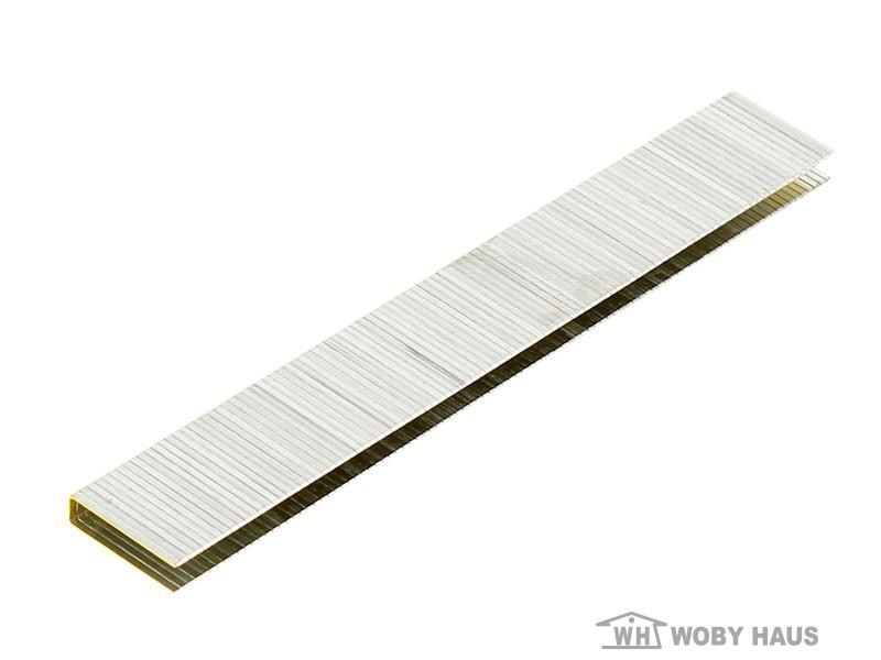 KLAMARICE 16x4.9x1.2 mm 1000 kom