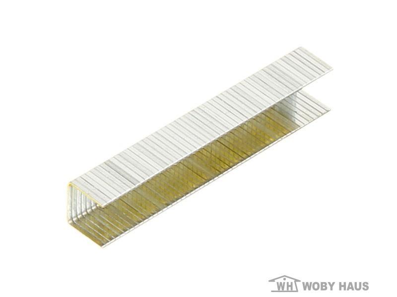 KLAMARICE 6x10.6x1.2 mm