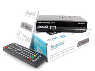 DVB-T2 PRIJEMNIK HA-DVB-T2