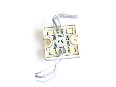 LED MODUL 5050 4-LED BELI