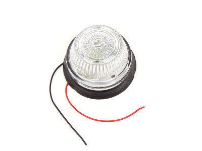 LED SVETLO ZA KAMION 24V 1.1W 16 LED RGB