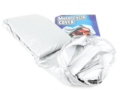 CERADA ZAŠTITNA ZA MOTORCIKLE XL VELIČINA
