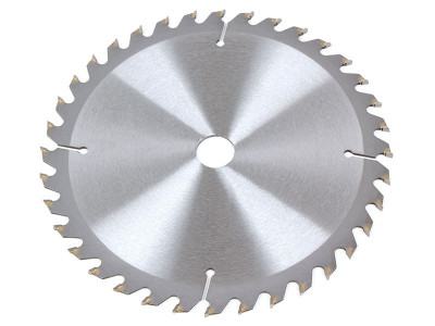 LIST TESTERE O185x25.4x2.6mm T36