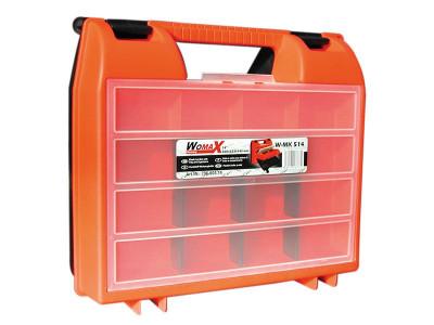 KOFER ZA ALAT W-MK 514 360x323x145 mm PLASTIČNI