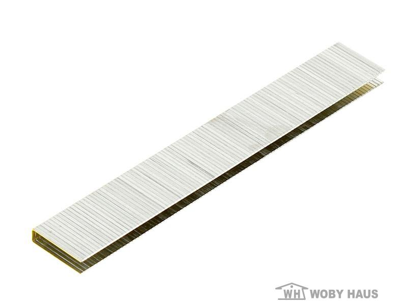 KLAMARICE 19x4.9x1.2 mm 1000 kom