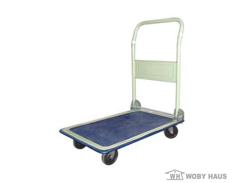 KOLICA SA PLATFORMOM W-MW 300 300 kg