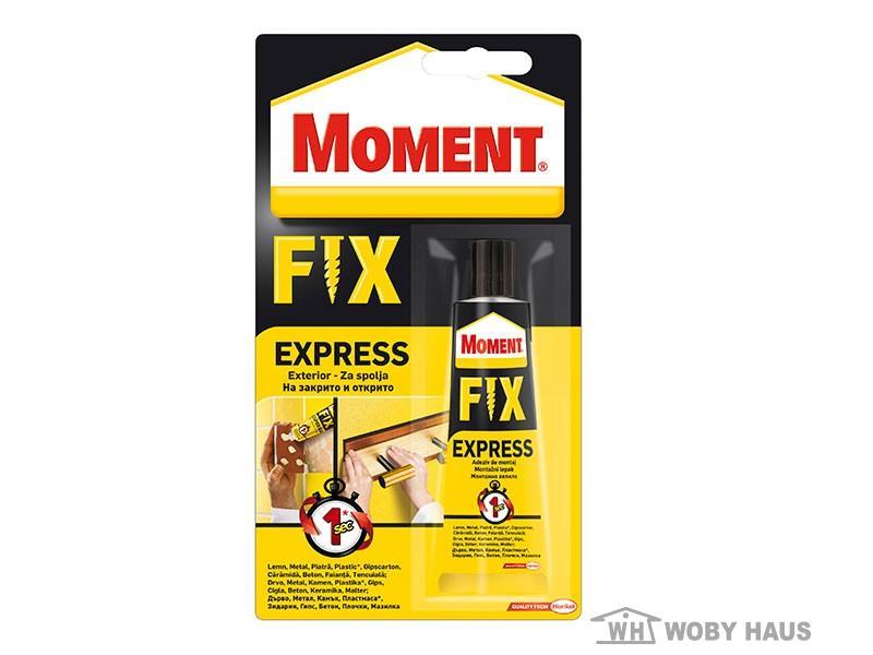 MONTAŽNI MOMENT EXPRESS FIX PL600 75 gr